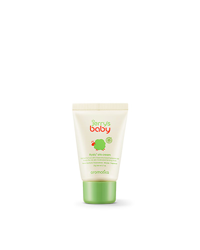 Jerry's Baby Hyalu™ Ato Cream (Miniature)