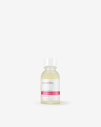 Rose Absolute First Serum (Miniature)