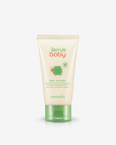 Jerry's Baby Hyalu Ato Cream