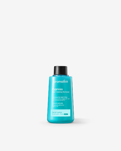 Cypress Dust Cleansing Shampoo (Miniature)