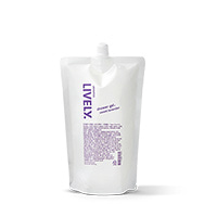 Lively Shower Gel, Sweet Lavender (Refill)