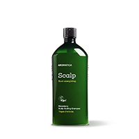 Rosemary Scalp Scaling Shampoo 400ml